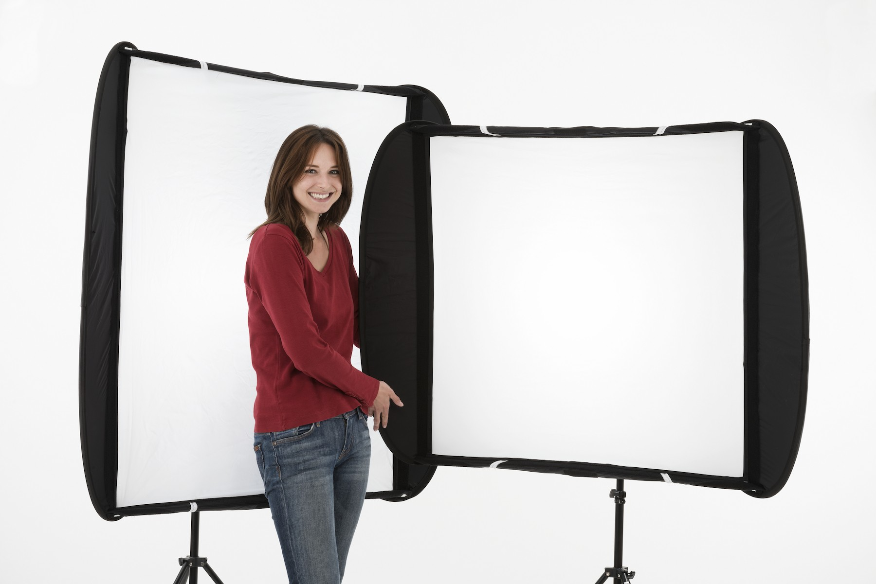 Softbox Multi-Fit