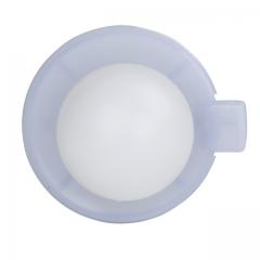 Glo Bulb Diffuser 82 mm zu ELM8