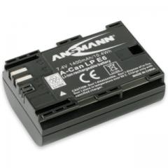 Akkupack A-Can LPE6 für z.B. EOS 5D Mark II