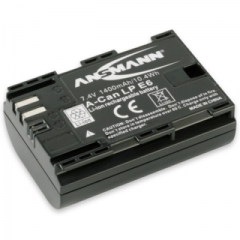 Akkupack A-Nik EN E 15 für z.B. D7000, D800