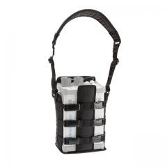 Snappy Ranger Trage & Schutztasche