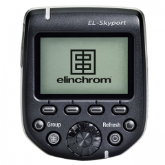 EL-Skyport Transmitter Plus HS für Canon