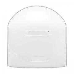Schutzglas matt zu ELC 500 & 1000