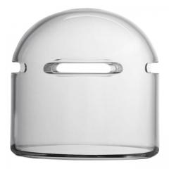Schutzglas Zoomhead transparent
