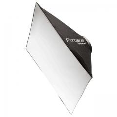 Portalite Softbox 40x40cm