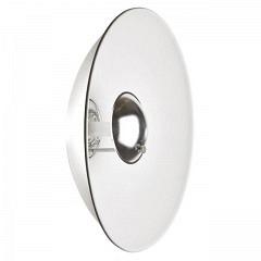 Softlite Reflektor 44cm/80° weiß
