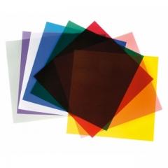 Set 10 Grau/Diffusionsfilter  21cm