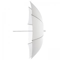 Schirm transparent 83cm