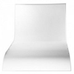 Acrylglasplatte zu Aufnahmetisch DIBRO, gebogen, Oberseite r