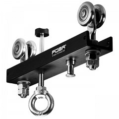 Laufwagen mit Universal-Adapter MEGA-TRACK