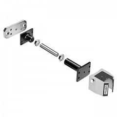 Distanzhalter verstellbar 15 - 40 cm, MEGA-TRACK, exkl. RIDI