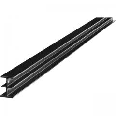 Deckenschiene 2 m, Aluminium, ROOF-TRACK