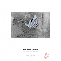William Turner 310gm2 A4 10 Blatt