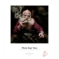 Photo Rag Duo 276gm2 A3+ 25 Blatt