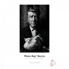 "Photo Rag Baryta 315gm2 44"" Rolle 1.118 x 12m"