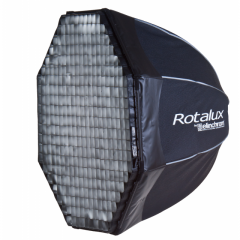 Lighttools Wabe 40° für Rotalux Deep Octa 70