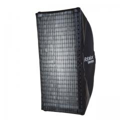 Lighttools Wabe 50° für Rotalux 100x100