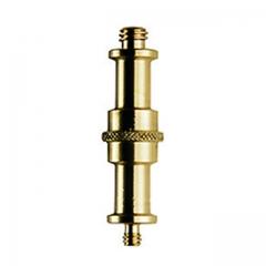 """Adapter Spigot 1/4"""" - 3/8"""" M"""