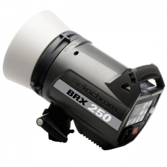 BRX 250 inkl. Schirm-Set