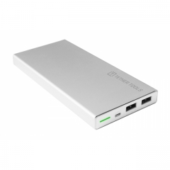 Rock Solid External Battery Pack 10,000 mAh