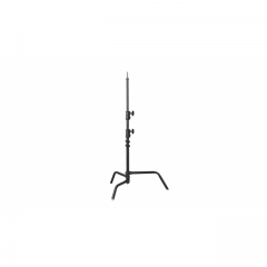 Rock Solid Master C-Stand, Black