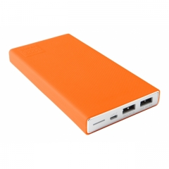 Silicone Sleeve for Rock Solid External Battery Pack 10mAh,