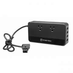 ONsite D-Tap to AC Power Supply, 220V