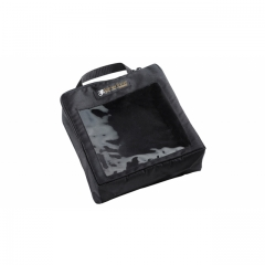 "Tether Pro Cable Organization Case - LRG (10""x10""x4"")"