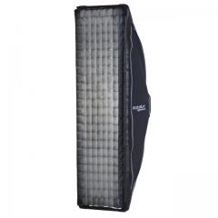 Lighttools Wabe 40° für Rotalux 90x35