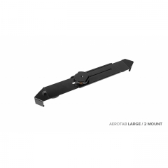 Aero Tab L2 - Universal Tablet Mounting System w/ LOPRO2 Bra