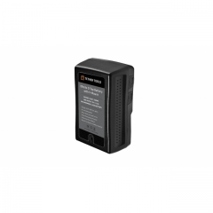 ONsite D-Tap Battery with V-Mount (EU Charging Cable)
